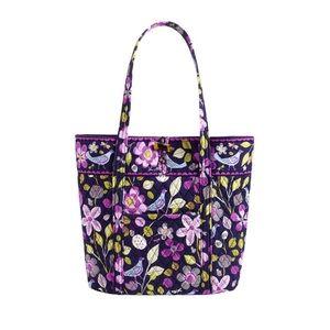 Vera Bradley Floral Nightingale bag